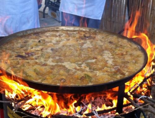 Recette de la paella mixte - Recette de la paella espagnole ...