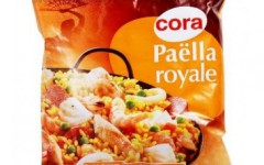 Paella Royale ? Beurk !