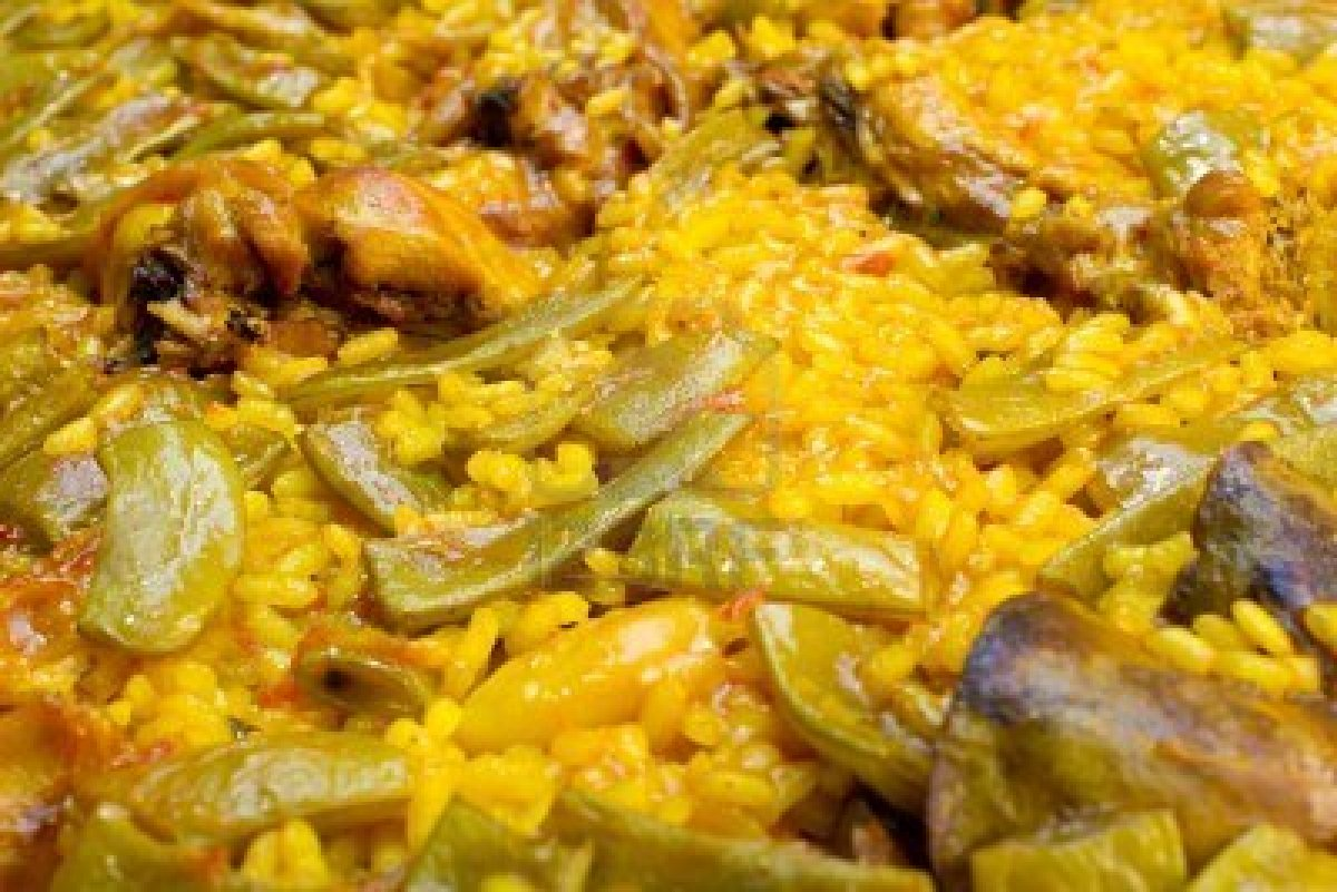 Restaurants de Paella