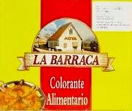 Colorant alimentaire pour la Paella