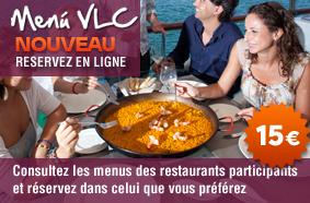 Cuisine ouverte pour la Paella en Valencia