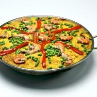 Definition de la vraie paella pour les Espagnols