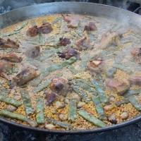 Définition de la vraie paella pour les Valenciens
