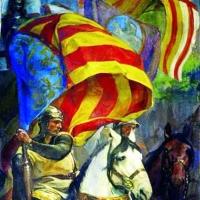 Jaime I liberador de valencia