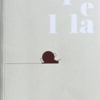 """Livre sur la Paella """"Biografia de la Paella"""" de Jose Maria Pisa"""