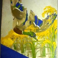 "Livre sur la Paella ""Formulas variadas para guisar Arroz"" edition 1947"