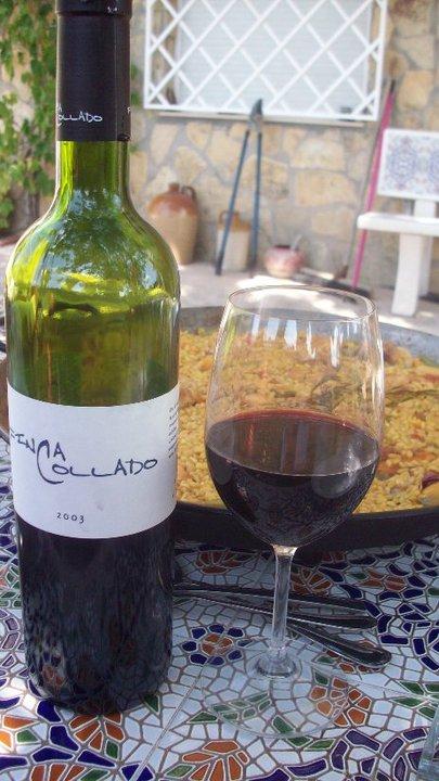 Quel vin pour une paella the paella bible for Quel vin rouge pour cuisiner