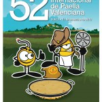 52 concours de paella a Sueca 2012