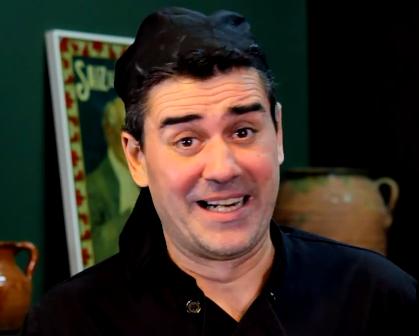 Les vidéos de paella de Juanry