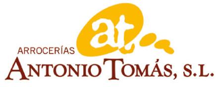 La bible de la paella riz logo antonio tomas