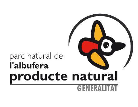 logo parc naturel de la albufera