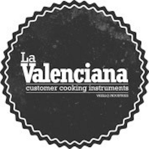 bible de la paella la marque la valenciana