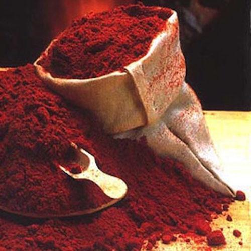 La bible de la paella Piment doux Pimenton Dulce en poudre