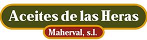 Logo Aceites de las Heras Sierra de Utiel Huille d'olive extra vierga AOC de Valencia