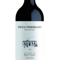 La meilleur d'Espagne est de Valencia finca terrerazo 2011 bobal bouteille