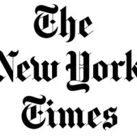 logo du new york times paella